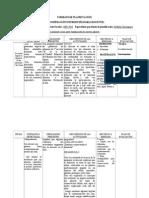 formato planificacion docente