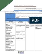 4 Estructura Curricular Toxicologia