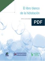 Libro de la Hidratacion