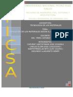 CLASIFICACION D EMATERIALE SEGUN ESTRUCTURA INTERNA.docx