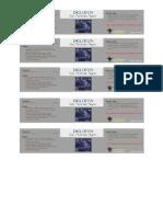 Contoh Kemasan Gel TFS semisolid