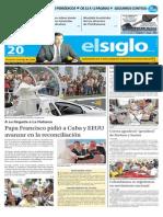 Edicion 20-09-2015