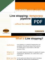 Line stop '08