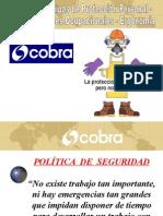 EPPs, Enfermedades Ocupaciones y Ergonomía