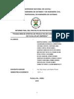 PROYECCION SOCIAL DE LOS ALUMNOS DE SISTEMAS UNU