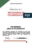 Practica 1 y 2 Polimeros 2015