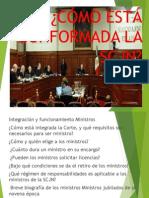 PODER JUDICIAL DE LA FEDERACION MEXICO