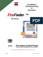 Manual for AMPAC