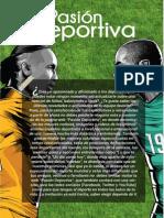 Texto promocional - Pasión Deportiva