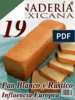 Panadería Mexicana 19