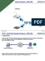 TFTP Protocolo