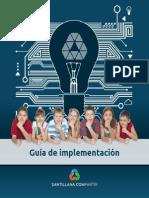 Guia de Implementacion 2014