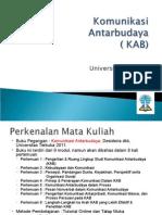 Komunikasi Antarbudaya PPT (modul 1).ppt