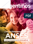 Revista Argentinos 20