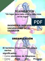 11. ORGANIZACION.fase Del Proceso Administrativo (1)