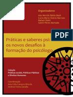 Livro Abrapso 2013