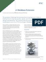 Creo Expert Moldbase Extension