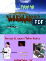 3management of All Stages l Labor & Delivery