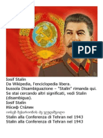 IosifStalin Wikipedia