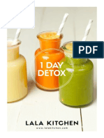 Lalakitchen Greenday Detox