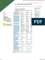 Liste Des BRD Firmenkartells