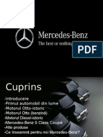 Mercedes-Benz BUN 11