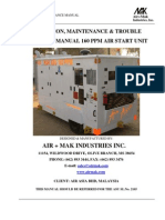 Asu 160 Ppm - 2165 Technical Manual