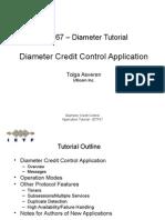 Diameter protocol.ppt