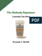 eBook Starbucks