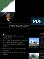 Frank Gery