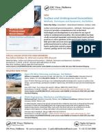 Mining folder