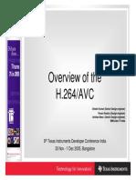 H264 Tutorial