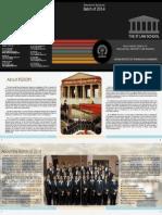 RGSOIPL_IIT Kharagpur Law School_Placement Brochure_Batch of 2014