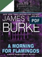 A Morning for Flamingos - James Lee Burke