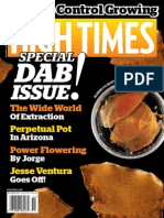High Times - November 2015