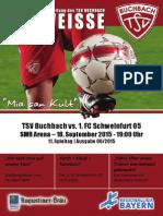 Die Rot Weisse Stadionzeitung