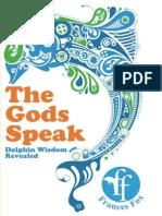 The Gods Speak