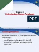Chapter 5 - Storage Peripherals