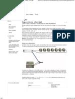 (Regulación de Intensidad - Alimentación y Electricidad - FaciLED)