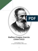 Rufino Fragua