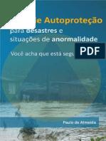 GUIA DE AUTOPROTEÇÃO PARA DESASTRES E SITUAÇÕES DE ANORMALIDADE
