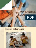 Presentación Aprendizaje Colaborativo Topacios Nuevo