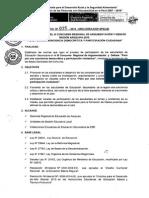bases del concurso de declamacion directiva0035-2015 ugel camana