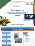 diseno-plan-mantenimiento-equipos-payloaders-komatsu-cvg-venalum.ppt