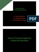 Clase 4 - Funciones Ejecutivas