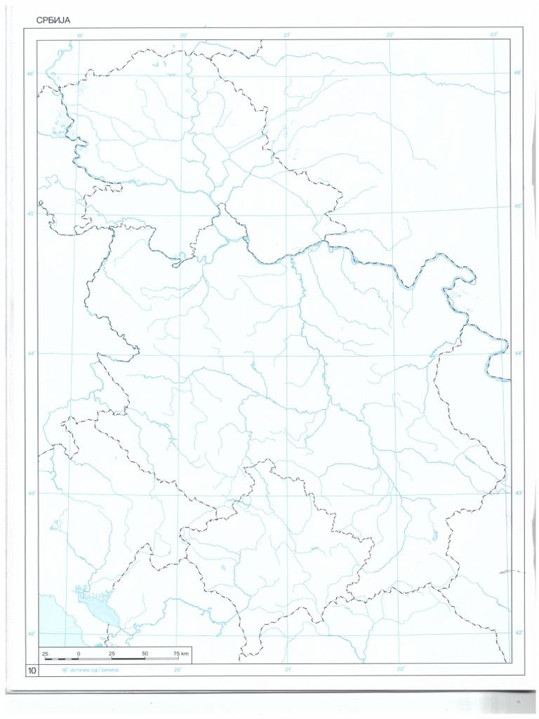 nema karta srbije download Karta Srbije | Free Here nema karta srbije download