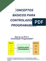 Conceptos Basicos Plc