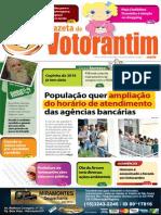 Gazeta de Votorantim Edição 136