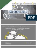 Nouveautes ISO 9001 v2015