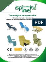 !! Manual Cadeira Reclinável.2